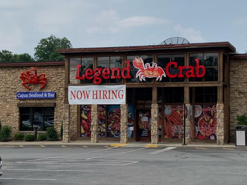 Legend Crab Seafood House opens on Bardstown Road