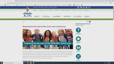 JCPS Back to School webpage.png