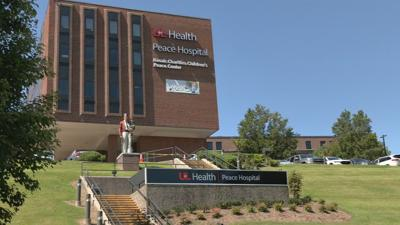 UofL Peace Hospital 9-7-21