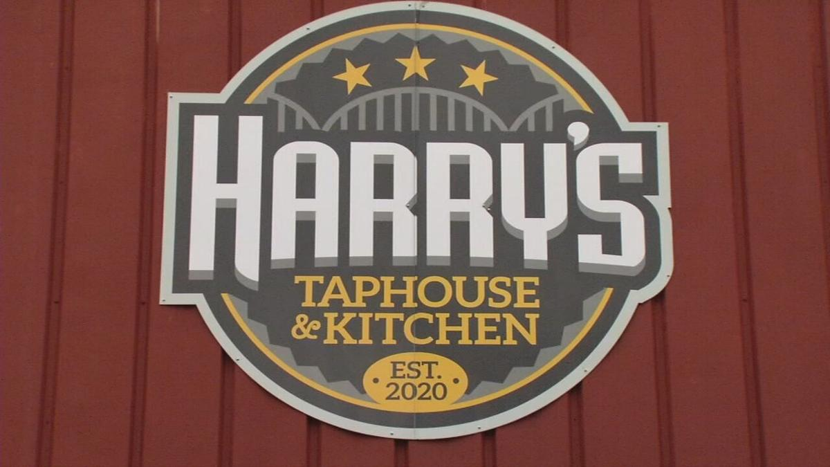 Harry's Taphouse and Kitchen