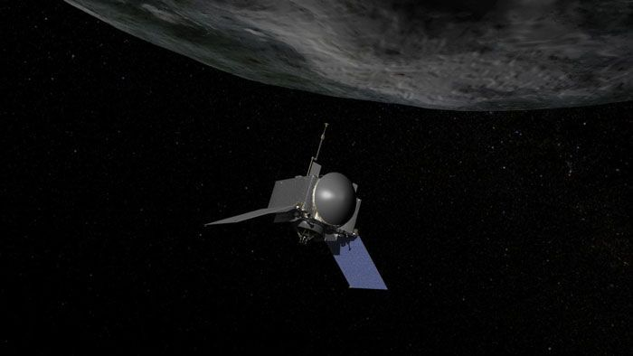 NASA wants you to send your name on an asteroid mission