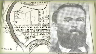 Spencer Co. group working to restore home of Civil War hero