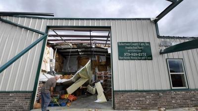Fox southern states storm damage 4-14-19