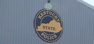 Cadets training to become members of Kentucky State Police