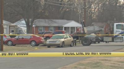 UPDATE: Okolona man found shot to death outside home identified