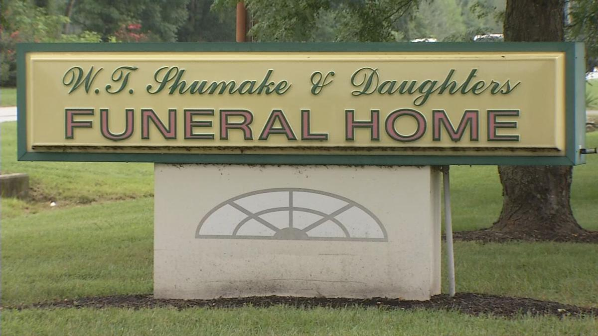 W.T. Shumake & Daughters Funeral Home