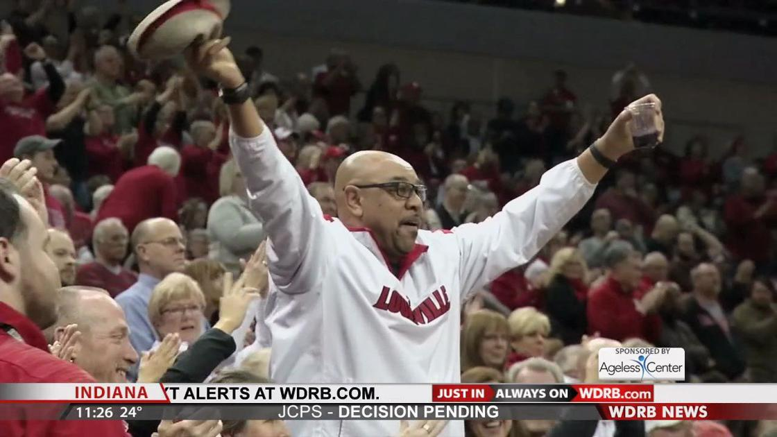 U of L beats UCONN | Wdrb Sports Video | wdrb com