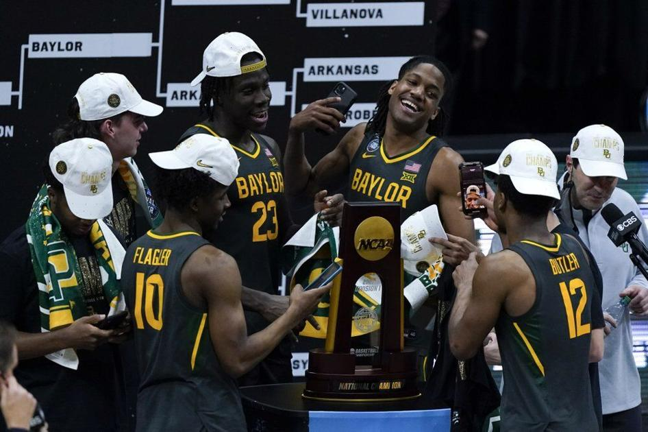 BOZICH   5 biggest NCAA Tournament winners