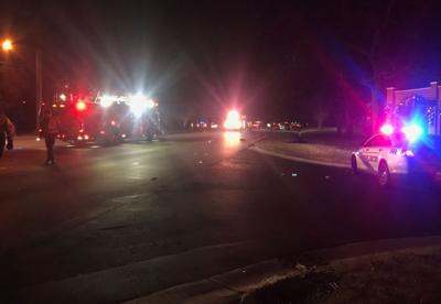 Coroner identifies 20-year-old killed after being rear-ended on moped on Shelbyville Road