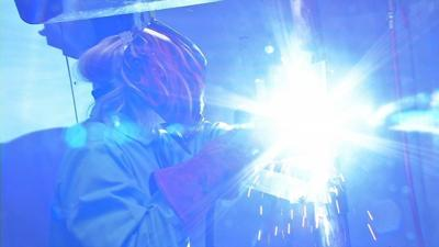 New program teaches welding to women in southern Indiana prison