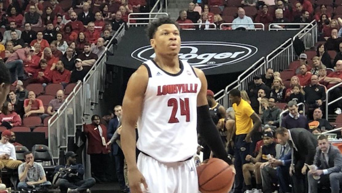 BOZICH | Louisville flashes with dazzling shooting at Kent