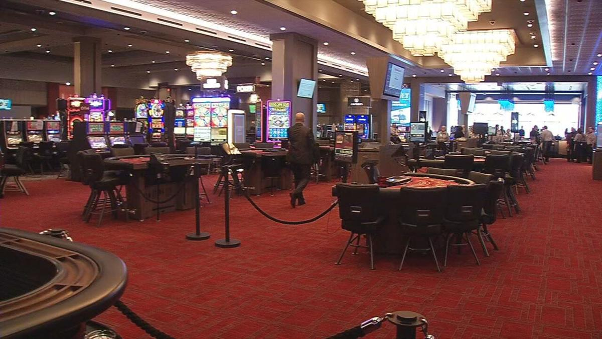 Best casinos in southern indiana