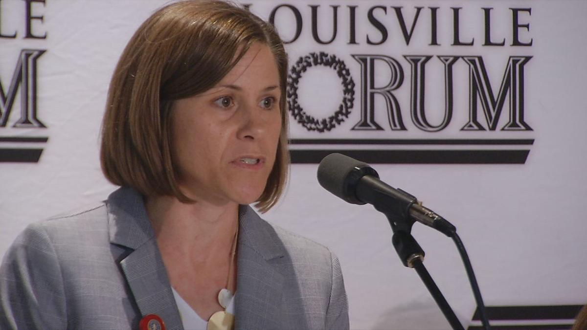 Dr. Lori Caloia