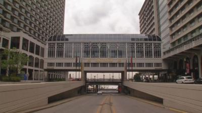 Galt House plans to make major renovations during hotel boom in downtown Louisville