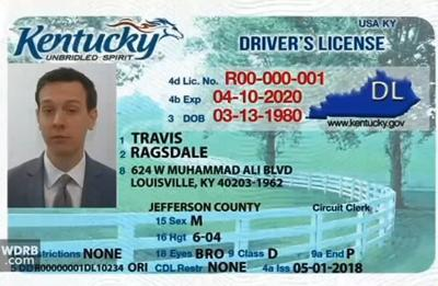 frankfort kentucky drivers license office