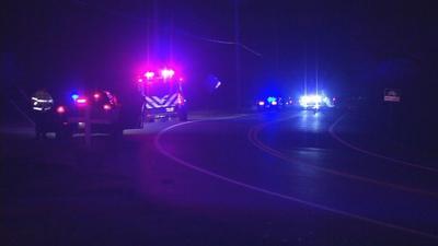 Campground Road fatal crash 2-9-19