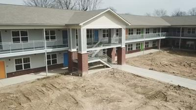 New apartments give former Louisville foster children a place to call home