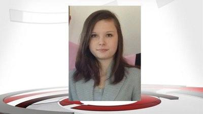 MISSING: Police in Harrison County, Indiana searching for 16-year-old girl