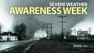 It is Indiana's Turn to Prepare for Severe Weather!
