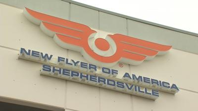New company hiring hundreds of workers in Shepherdsville