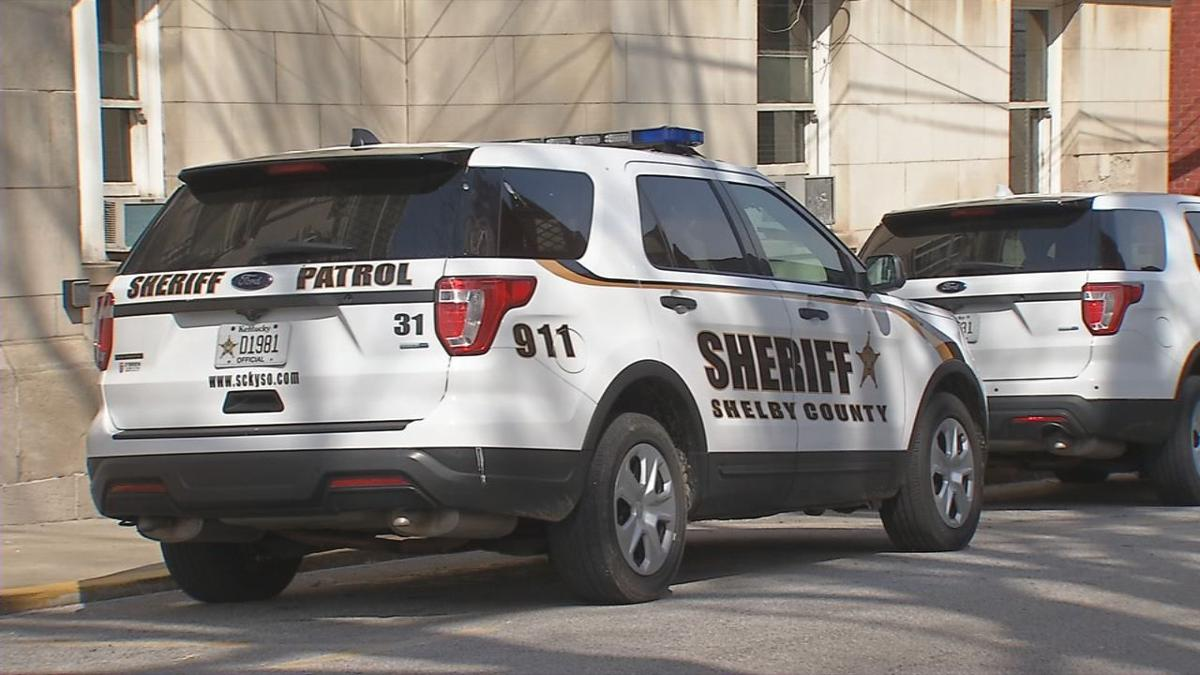 Shelby Co  Sheriff warning about fake police officer who robbed a