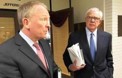 University of Louisville board chairman committed to 'closed' search for next president