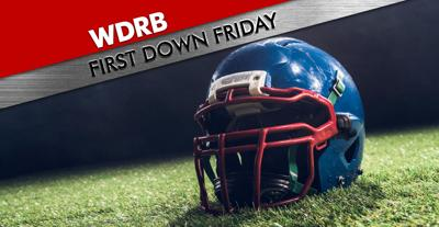 First Down Friday (horizontal)