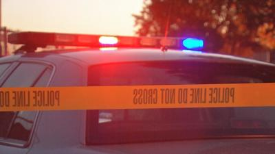 Man dead after crash involving motorcycle in south