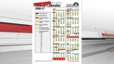 Jcps School Board Approves 2016 17 Calendar Education Wdrb Com