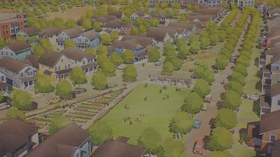 Jeffersonville's 10th Street Master Plan unanimously passes city planning commission