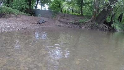 WDRB Special Report | Investigation reveals water at Floyds Fork Creek may be harmful