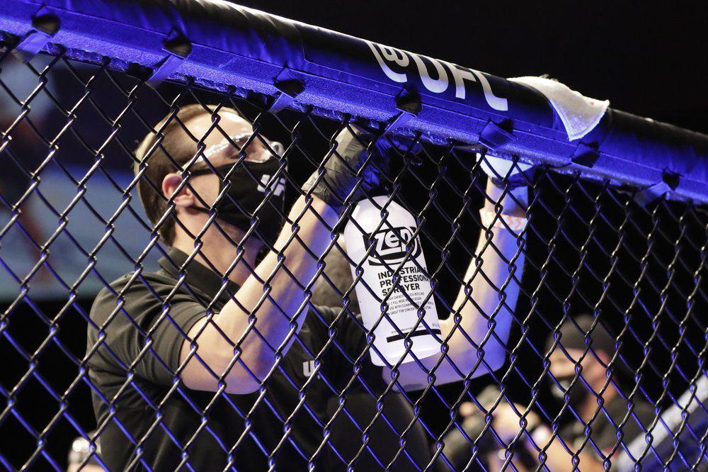 VIRUS - UFC PRECAUCTIONS - AP 5-9-2020 1.jpeg
