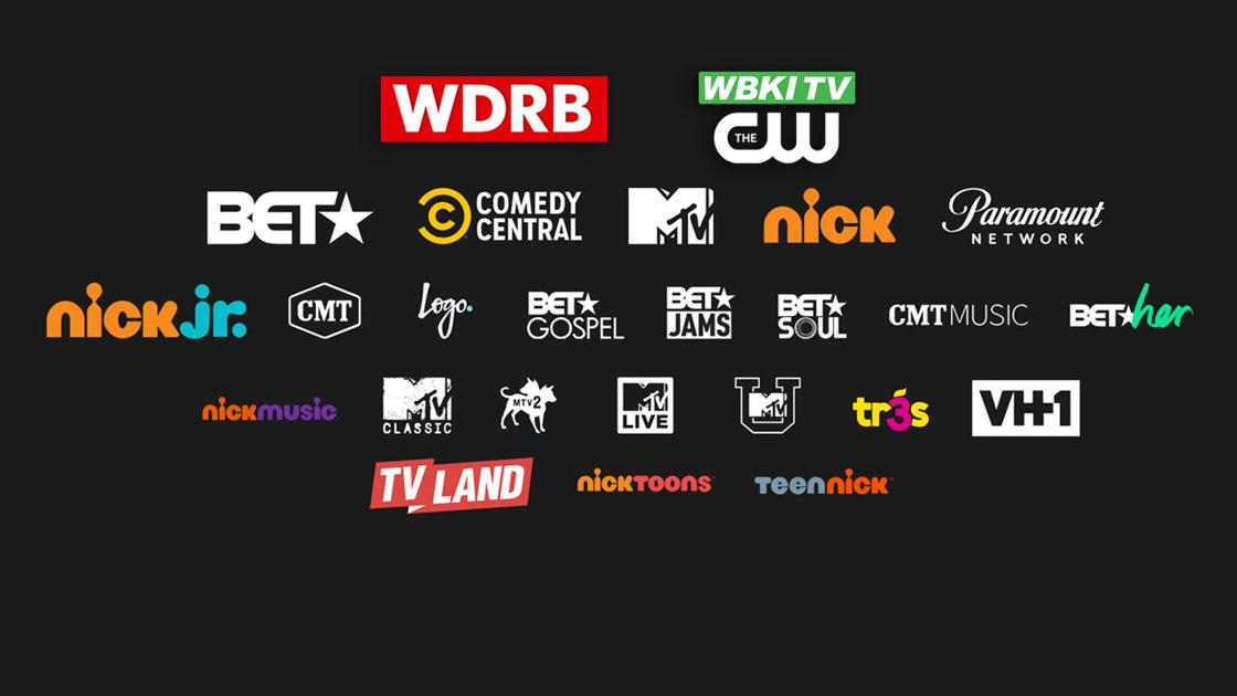 It's not just WDRB and WBKI