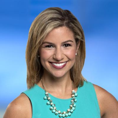 Gina Glaros - Anchor