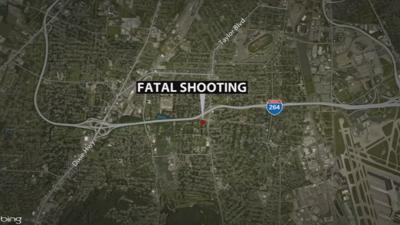 Woodruff Avenue Homicide Map - 11-16-20