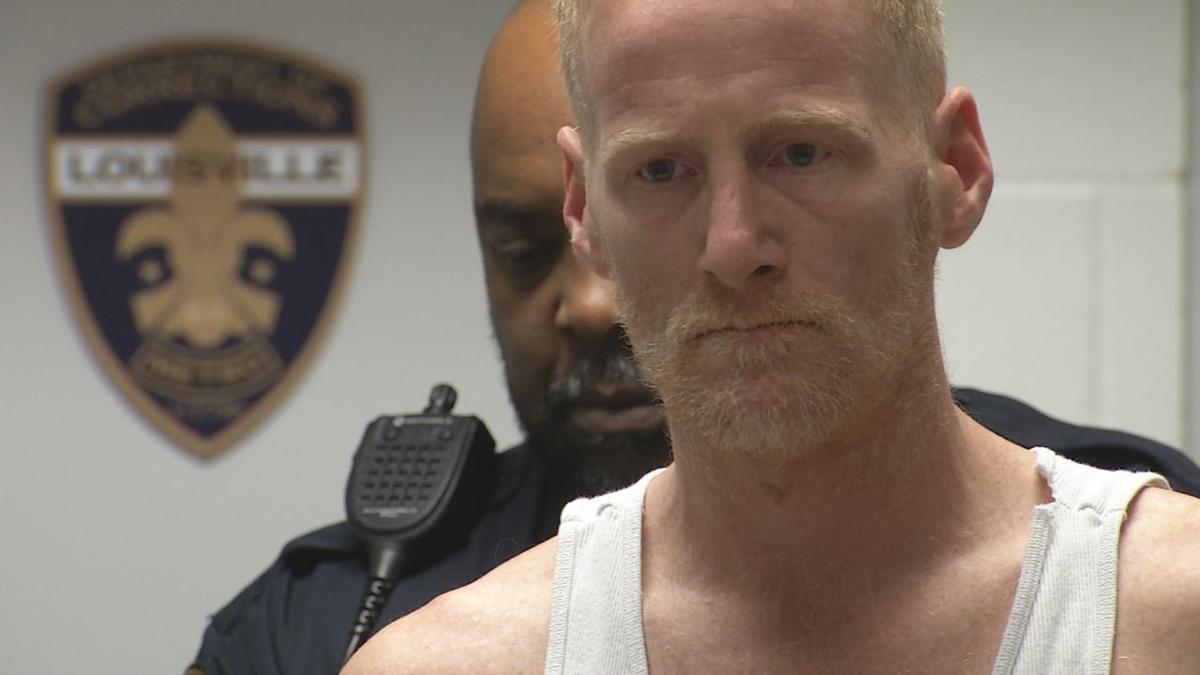 Charles Beams - Sexual abuse suspect - Nov. 18, 2019