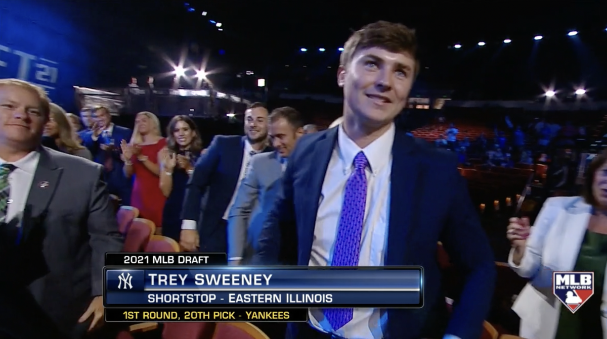 Trey Sweeney