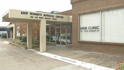 KENTUCKY - ABORTION - EMW SURGICAL CENTER IN LOUISVILLE