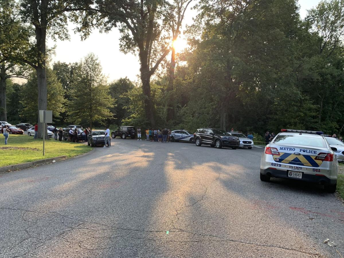 Body found Shawnee Park.jfif