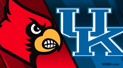 Kentucky-Louisville game remains a ball of confusions
