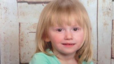 Search continues for missing 2-year-old girl in Bullitt County