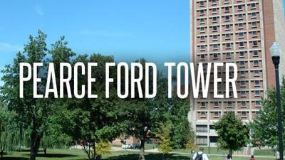 Western Kentucky University temporarily closes Pearce Ford Tower due to power outage