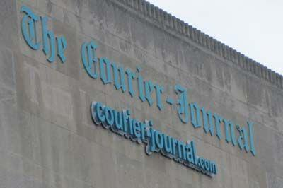 Courier Journal to cut 100 jobs by shuttering Louisville printing press | Business | wdrb.com