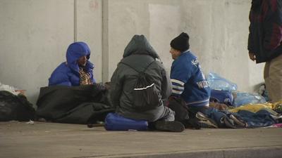Buechel Fire Department donating pro-grade gear to keep homeless warm