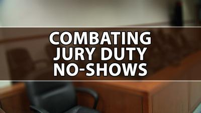 SUNDAY EDITION | Court officials move to reduce jury duty no-shows in Louisville
