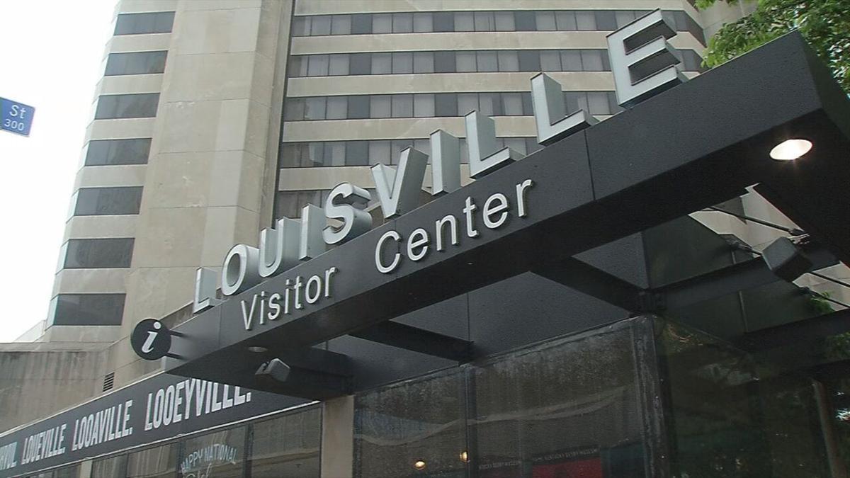 Louisville Visitor Center