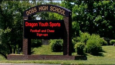 Doss High School principal to be replaced after poor leadership assessment