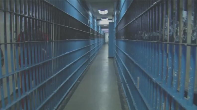 Jail Bars - Generic