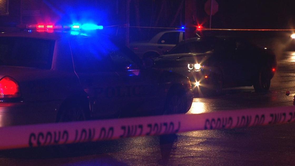 LMPD: Male shot 'multiple times' in Louisville's Buechel neighborhood - WDRB