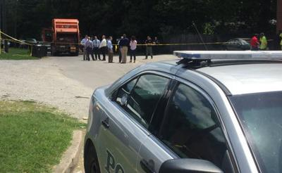 52-year-old woman identified as person found in garbage can in west Louisville